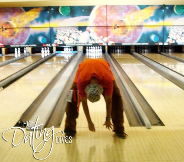 Funky Town Bowling Date