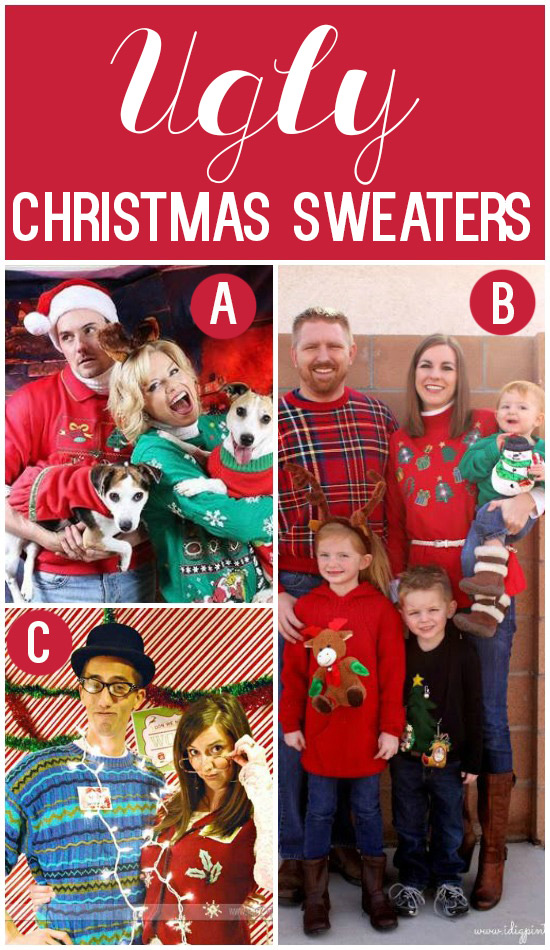 Funny Christmas Pictures: Funny Christmas Card Pic Ideas