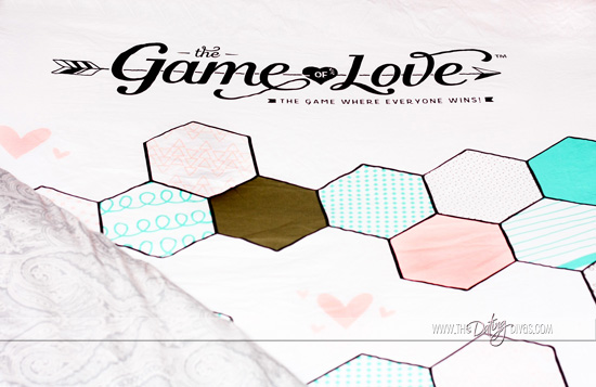 dating divas game of love If playing dirty is your thing, then this bedroom game is sure to hit the spot.