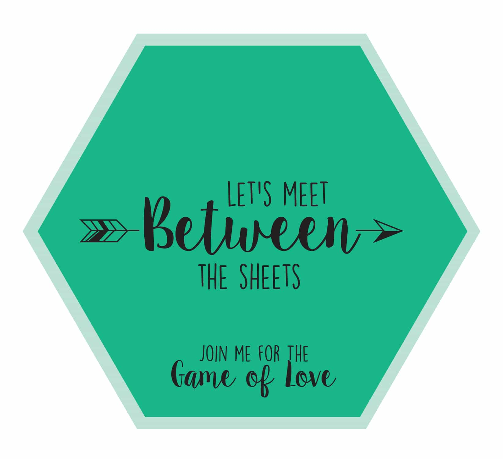 Game Of Love Sheets the game of love