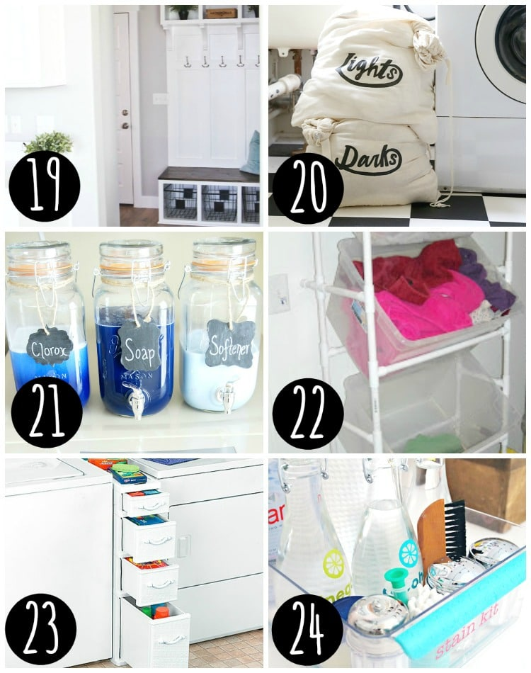 Laundry systems that truly work!