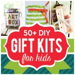 50+ DIY Kits for Kids