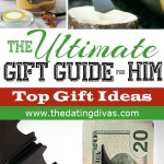 The ULTIMATE Christmas Guide for Him