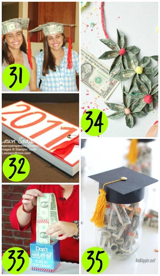 Graduation Money Gift Ideas