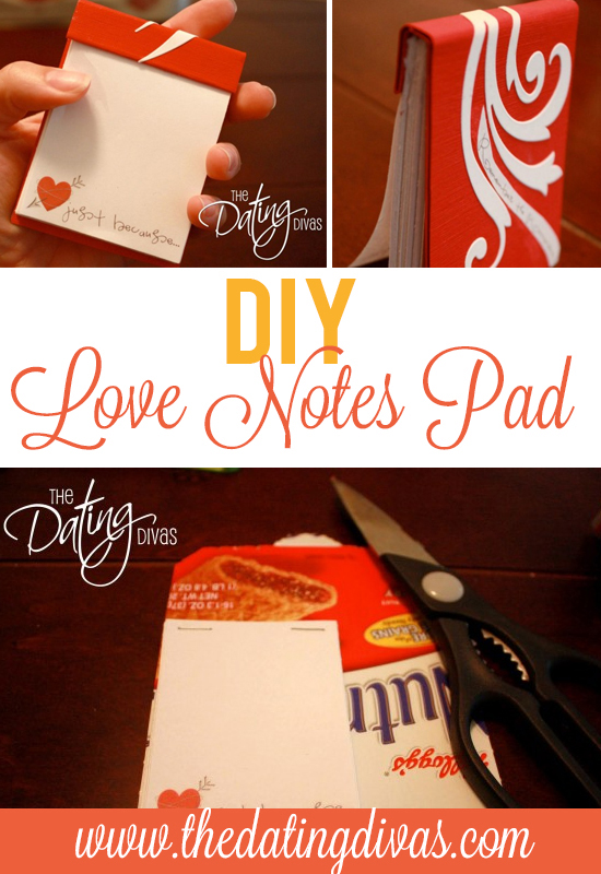 Kristen- DIY love notes pad - pinterest pic