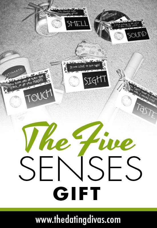 Tara - 5 senses gift - pinterest pic