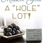 Erika - Missed you a hole lot - pinterest pic