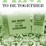 Corie - Mint to be together - pinterest pic