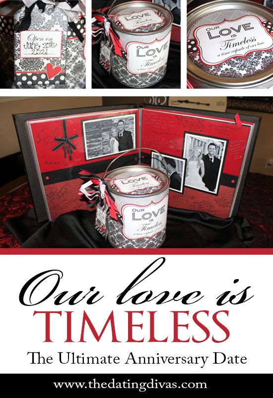 Tara - Our Love Is Timeless - PinterestPicture