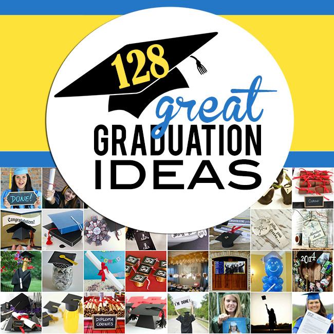 Great Graduation Ideas