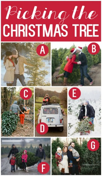 Great Ideas for Holiday Cards