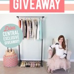 Diva Central Exclusive Grown Up Dress Up Giveaway