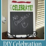 Guest Blogger - Somewhat Simple - Let's Celebrate - Pinterest Pic