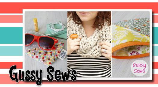 Gussy-Sews
