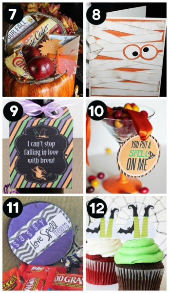 Halloween Gifts for Husband
