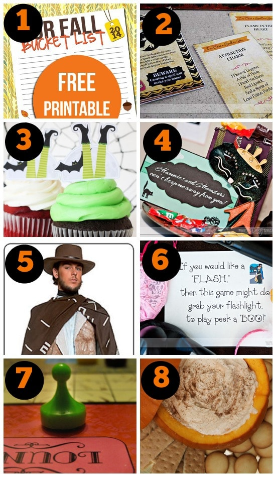 Halloween Traditions For Couples