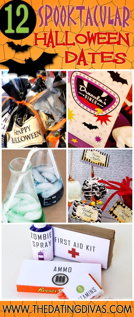 Halloween Dates Round-up