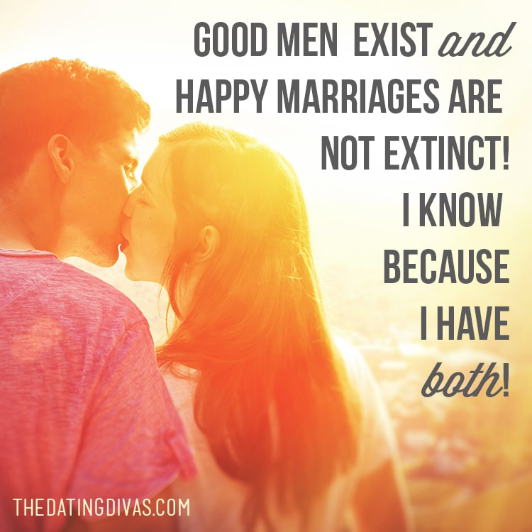 Happy Marriages Are NOT Extinct