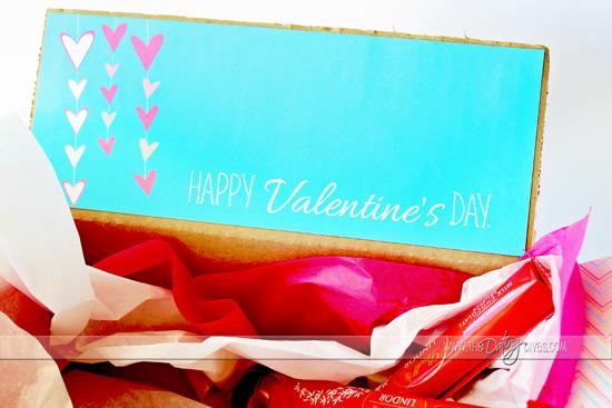 Happy Valentine's Flap