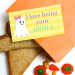 100+ Holiday Themed Lunch Box Notes