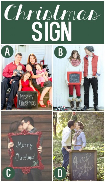 Holiday Photo Shoot Ideas and Inspiration