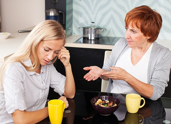 How to Keep the Peace with Your In-Laws - Dealing with Difficult People
