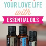 Essential Oils & Intimacy