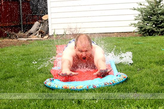 Splash Party Games