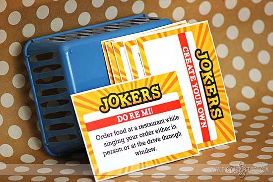 Impractical Jokers Date