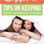 Infertility Support: Tips on Keeping Your Marriage Strong