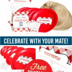 outdoor picnic date with free printables