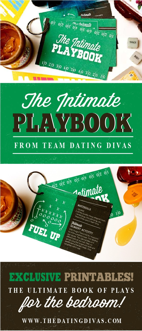 Intimate Playbook Pinterest