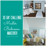 Romantic Master Bedroom Makeover in 5 Easy Steps!