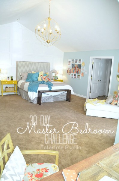 Jennifer (Guest Blogger)- Romantic Master Bedroom Retreat - Last Picture