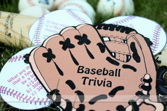 Julie-Baseball-Trivia-logo