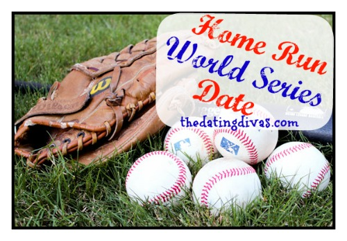 The dating divas baseball