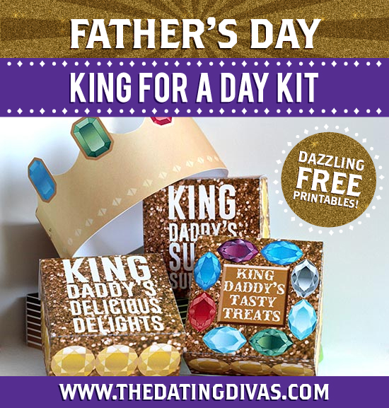 Father's Day Printable Kit