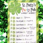 St. Patty's Party Pub