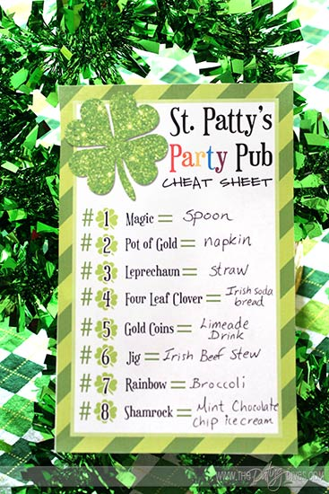 Julie-St-Pattys-Party-Pub-Cheat-Sheet-WebLogo