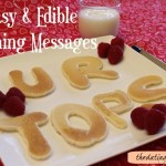 Sweet'n Tasty Morning Messages