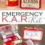 Emergency K.A.R.