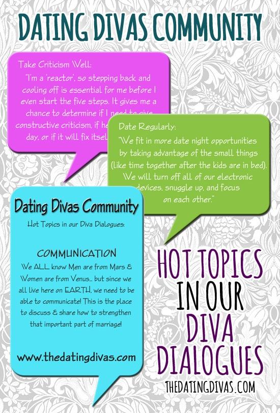 Diva Central Community Conversations