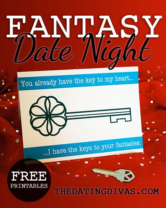 Dating fantasies eharmony dating sites