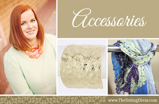 Standout accessories from a trendy online boutique