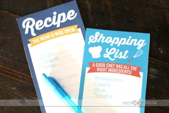 Kids Take Over The Kitchen Day Recipe Ideas