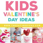100 Kids Valentine's Ideas