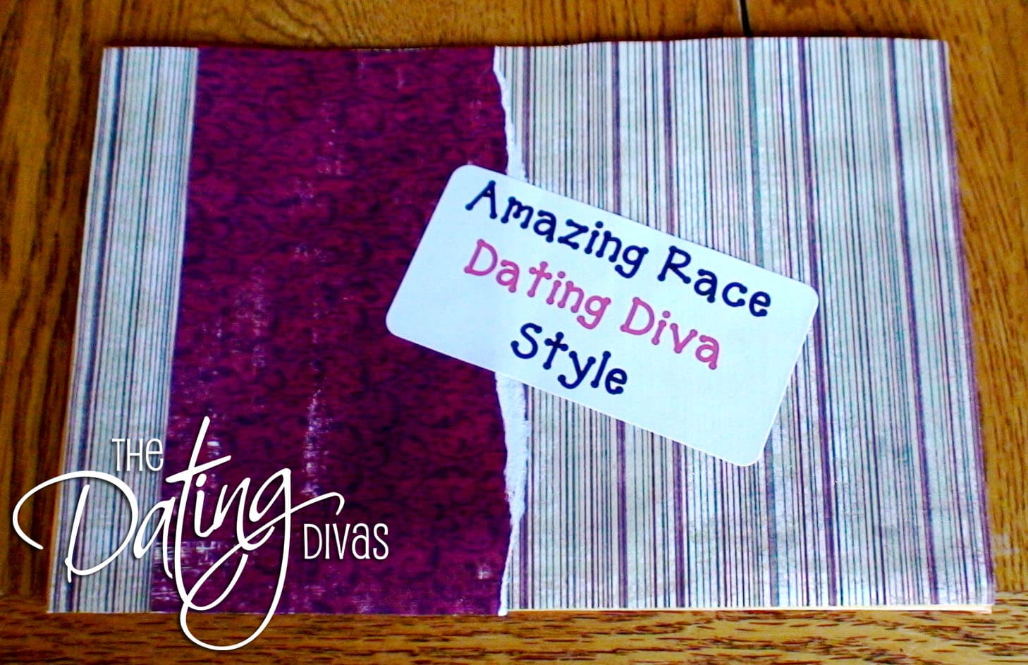 the dating divas amazing race Everything you need (and more) to host your very own version of the amazing race includes amazing race challenges and clues that can apply to any hometown.