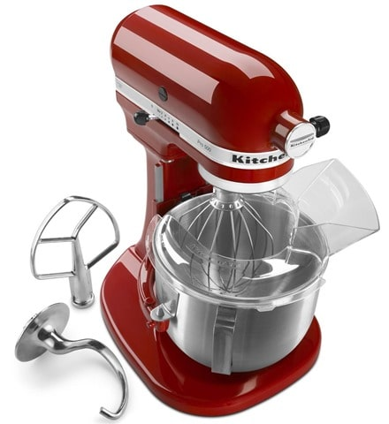 Kitchen Aid Pro Series 6 Qt Stand Mixer