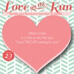 Love On The Run: