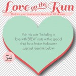 Love on the Run #54- Love Brew